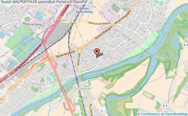 plan association Malperthuis