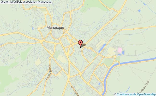 plan association Mayeul