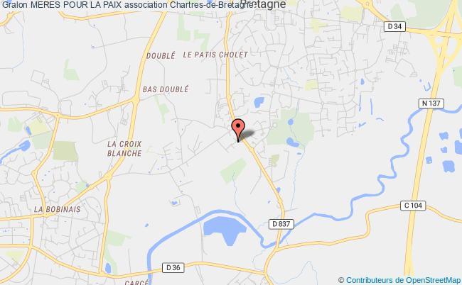 Carte Cezam Bretagne.Meres Pour La Paix Association Bretagne Detresse Droits Fondamentaux