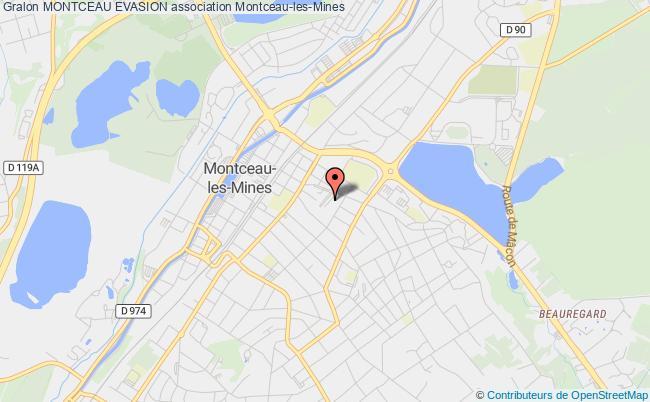 plan association Montceau Evasion