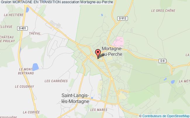 plan association Mortagne En Transition