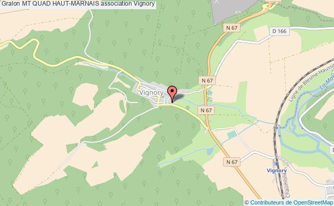 plan association Mt Quad Haut-marnais