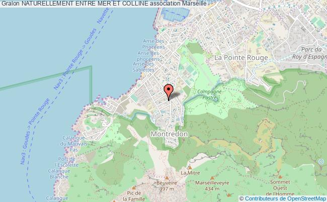 plan association Naturellement Entre Mer Et Colline