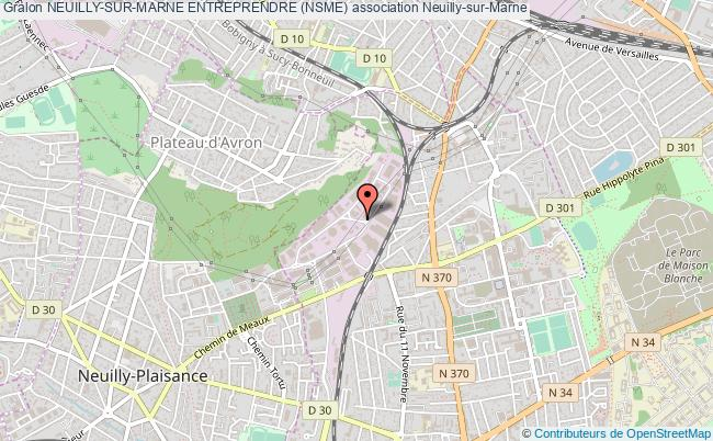 plan rencontre gay à Neuilly sur Marne