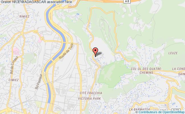 plan association Nice-madagascar