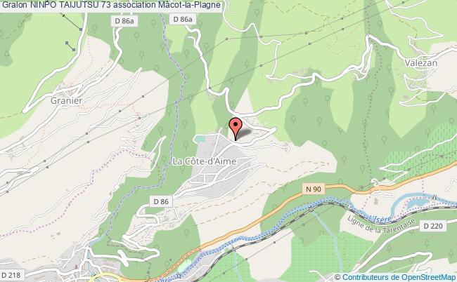 plan association Ninpo Taijutsu 73