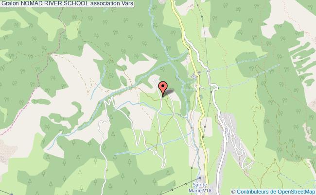 plan association Nomad River School