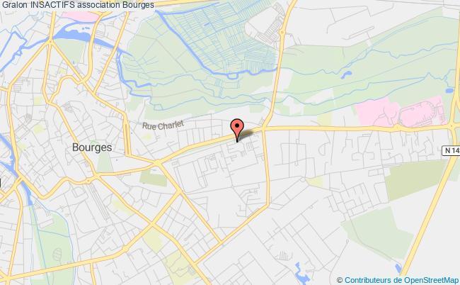plan association On Insa'bilise Bourges