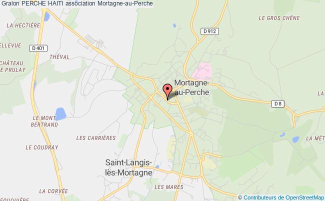plan association Perche Haiti