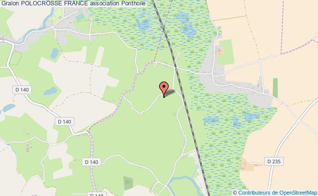 plan association Polocrosse France