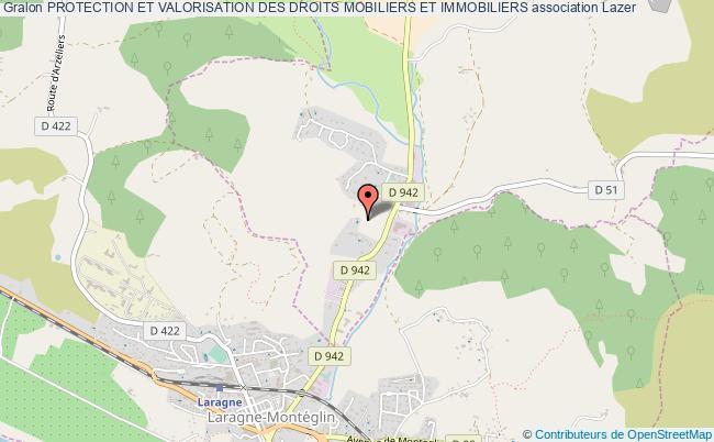 plan association Protection Et Valorisation Des Droits Mobiliers Et Immobiliers