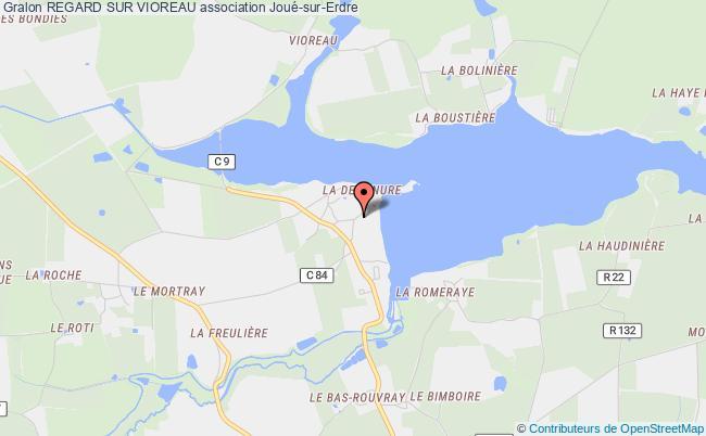 plan association Regard Sur Vioreau