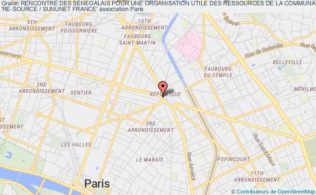 Rencontres expatriés France