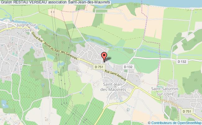 plan association Restau Verseau