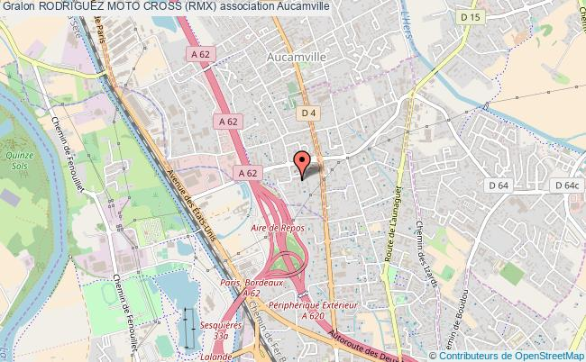 plan association Rodriguez Moto Cross (rmx)