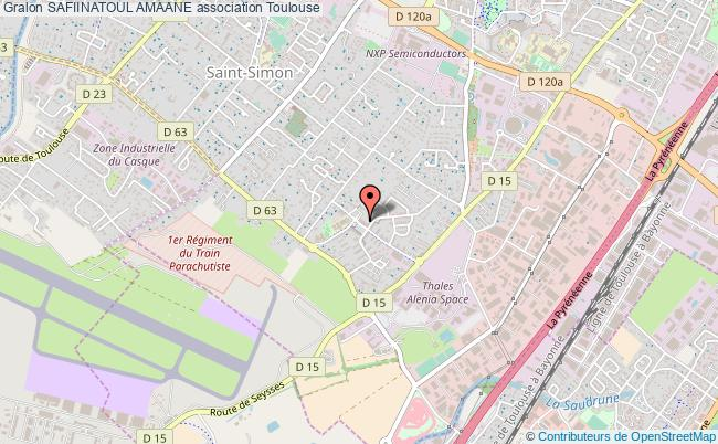 plan association Safiinatoul Amaane