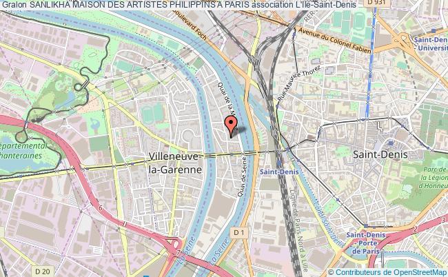 Maison des artistes paris avie home - Maison des artistes paris ...