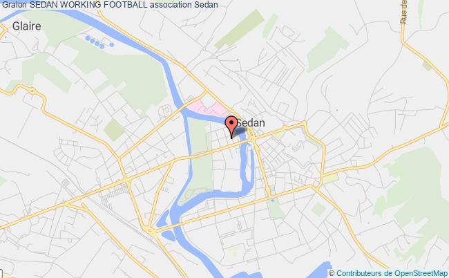 plan association Sedan Working Football