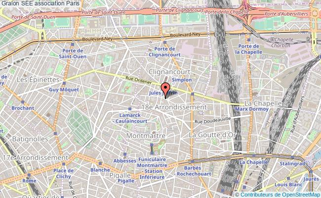 plan association See