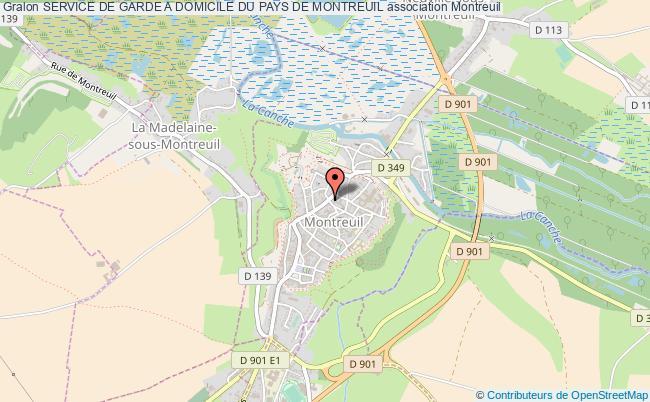 aide a domicile montreuil