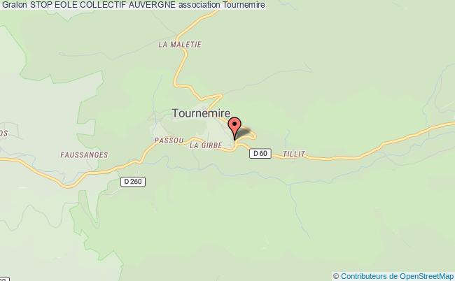 plan association Stop Eole Collectif Auvergne Blesle