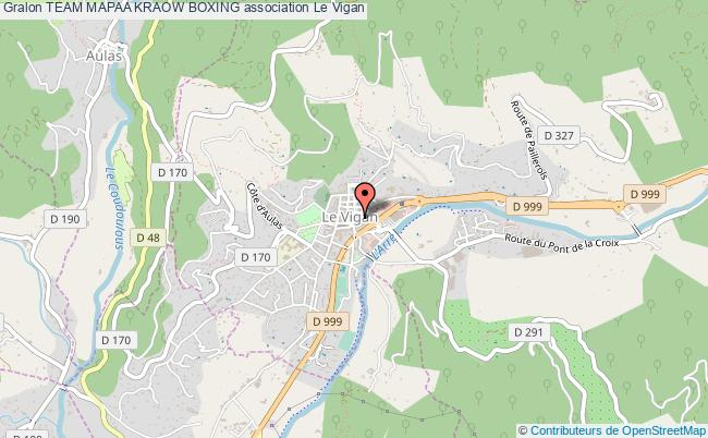 plan association Team Mapaa Kraow Boxing