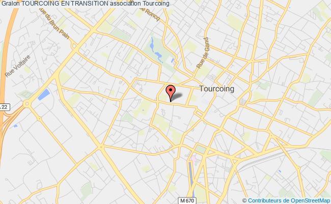 plan association Tourcoing En Commun