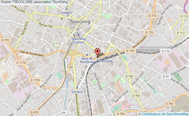 plan association Tricolore