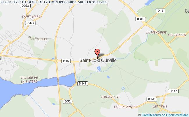 plan association Un P'tit Bout De Chemin La    Haye