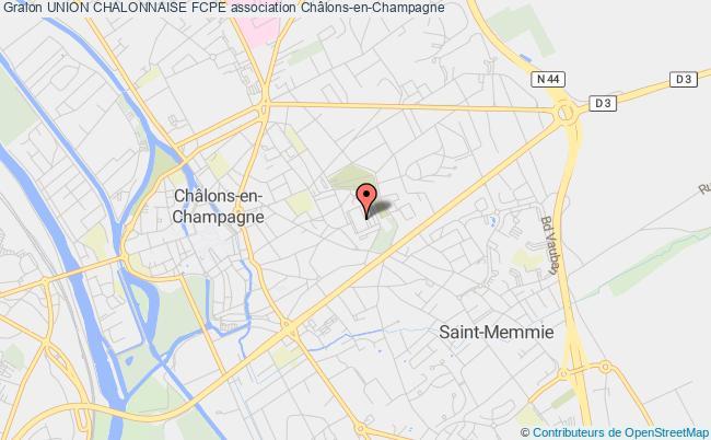 plan association Union Chalonnaise Fcpe