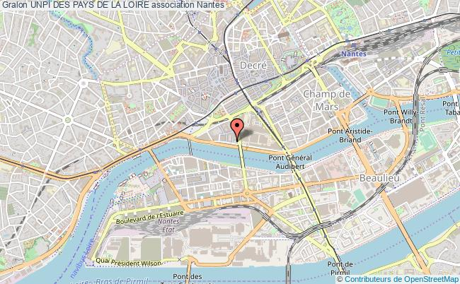 plan association Unpi Des Pays De La Loire