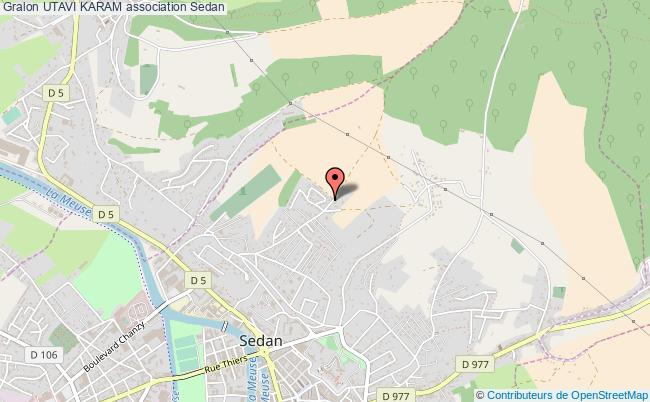 plan association Utavi Karam
