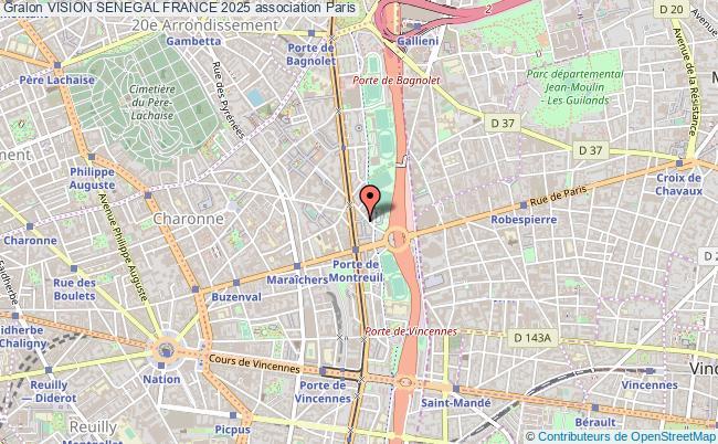 plan association Vision Senegal France 2025