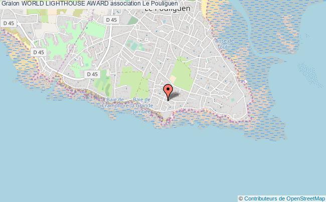 plan association World Lighthouse Award