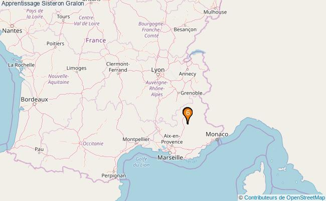 plan Apprentissage Sisteron Associations apprentissage Sisteron : 6 associations