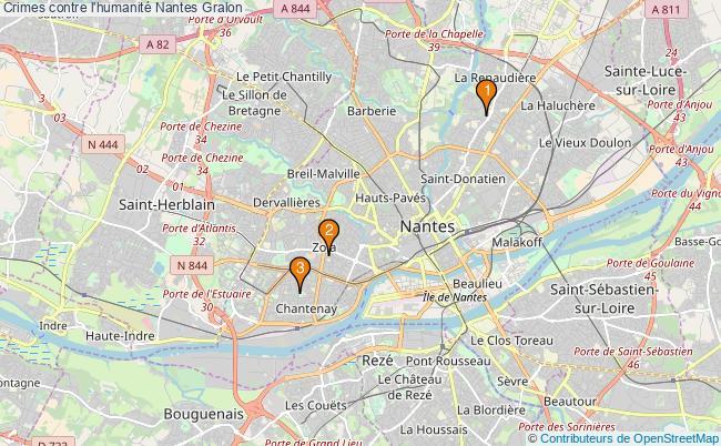 plan Crimes contre l'humanité Nantes Associations crimes contre l'humanité Nantes : 3 associations