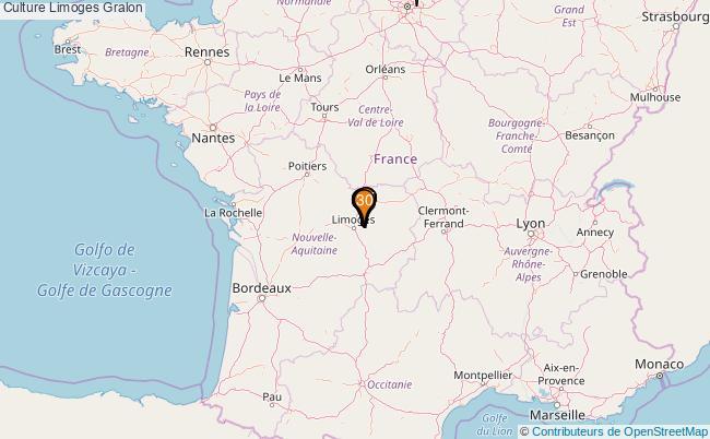 plan Culture Limoges Associations culture Limoges : 200 associations