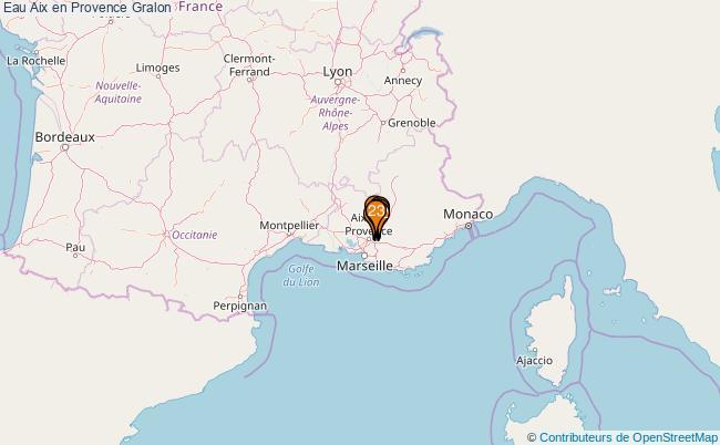 plan Eau Aix en Provence Associations Eau Aix en Provence : 24 associations