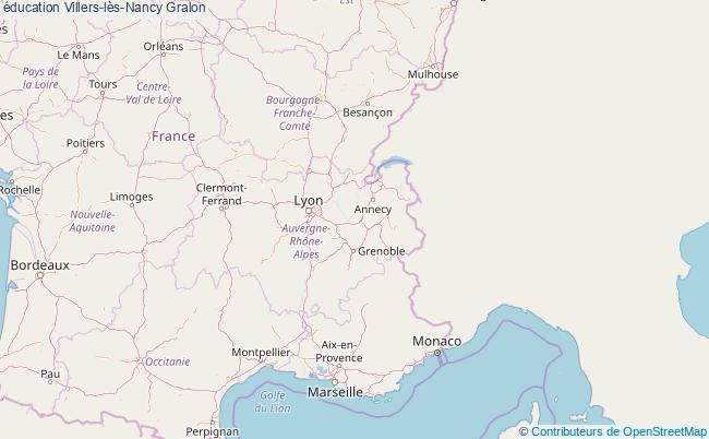 plan éducation Villers-lès-Nancy Associations éducation Villers-lès-Nancy : 17 associations