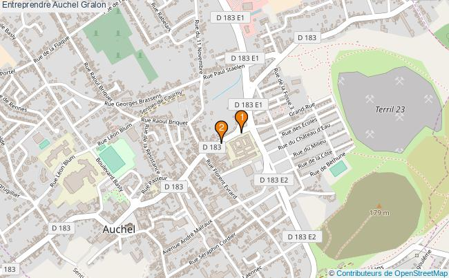 plan Entreprendre Auchel Associations entreprendre Auchel : 3 associations