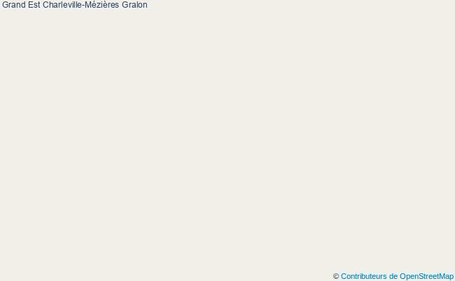 plan Grand Est Charleville-Mézières Associations Grand Est Charleville-Mézières : 2 associations