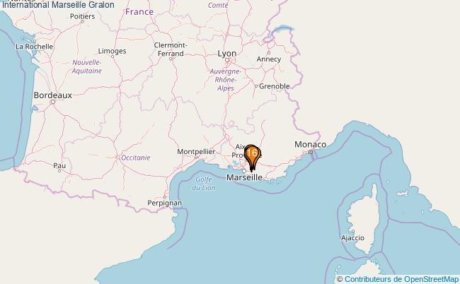 plan International Marseille Associations International Marseille : 43 associations