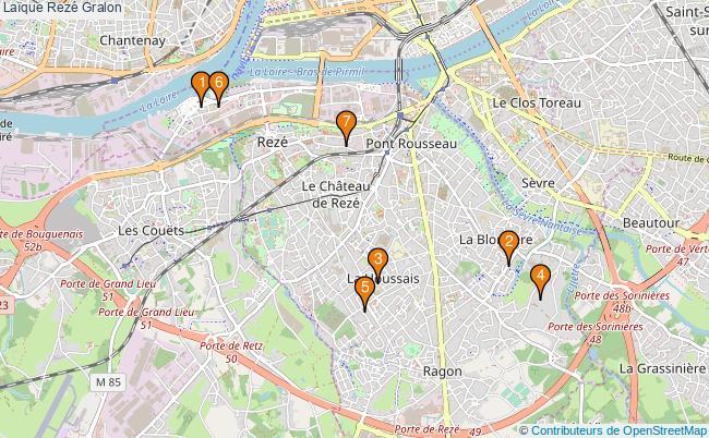 plan Laïque Rezé Associations laïque Rezé : 7 associations