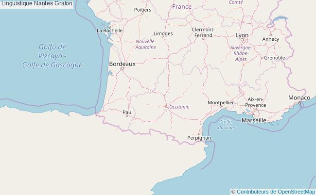 plan Linguistique Nantes Associations linguistique Nantes : 19 associations