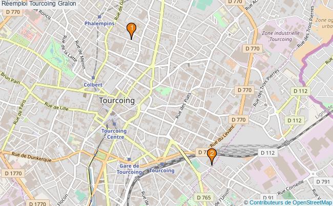 plan Réemploi Tourcoing Associations Réemploi Tourcoing : 3 associations