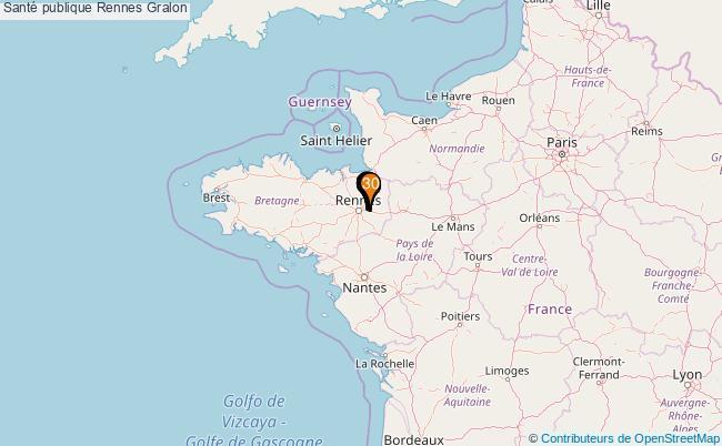 plan Santé publique Rennes Associations santé publique Rennes : 31 associations