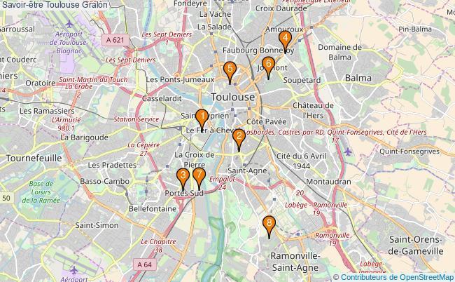 plan Savoir-être Toulouse Associations savoir-être Toulouse : 9 associations