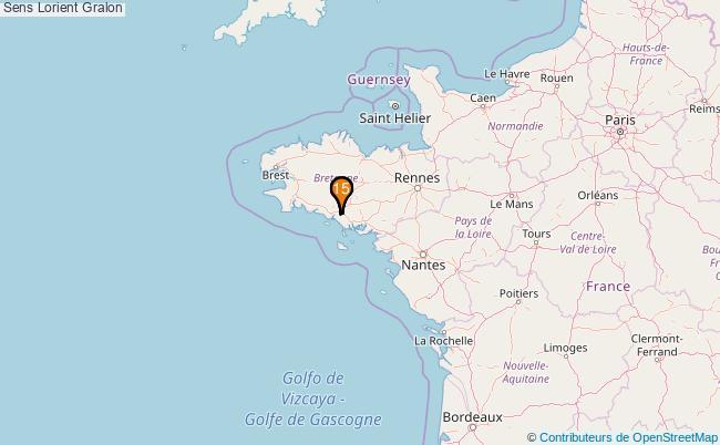 plan Sens Lorient Associations Sens Lorient : 15 associations