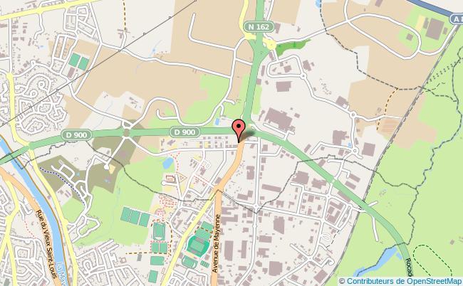 plan Centre De Gestion De La Fonction Publique Territoriale De La Mayenne CHANGE