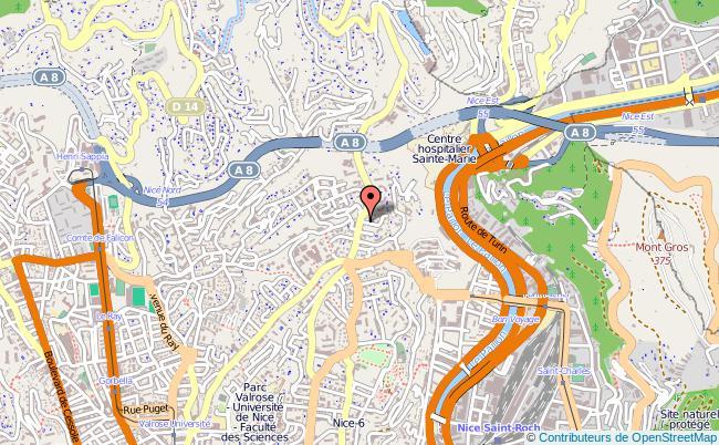 plan Sceren Centre Régional De Documentation Pédagogique Nice Cedex 2
